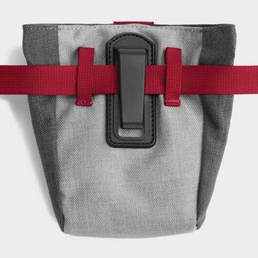 Grey Ruffwear Treat Trader Bag
