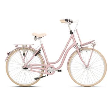 Pink FRAPPE FCL 400 City Bike