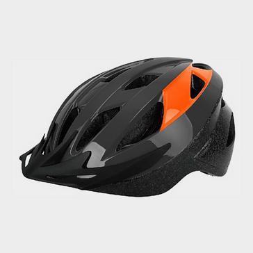 Black HEADGY Neat Cycling Helmet