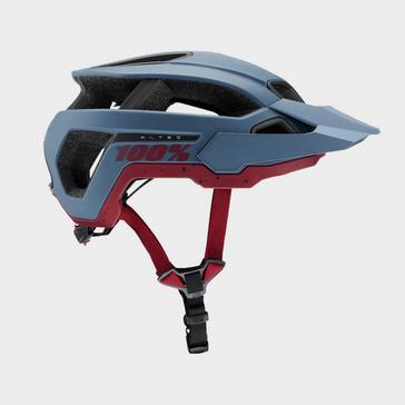 BLUE 100% Altec Helmet
