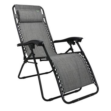 Grey Quest Hygrove Relax Chair