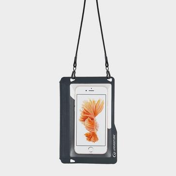 Grey LIFEVENTURE Waterproof Phone Case