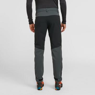 Grey Haglofs Men's Rugged Flex Pant