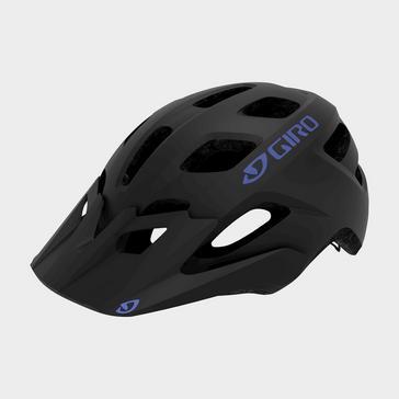Black GIRO Women's Verce MTB Helmet