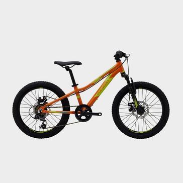 Orange POLYGON Relic 20 Kids Bike