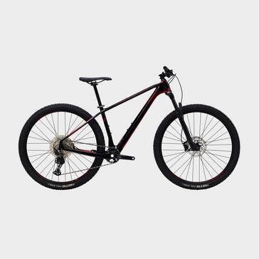 """Black POLYGON Syncline C3 29"""" Mountain Bike"""