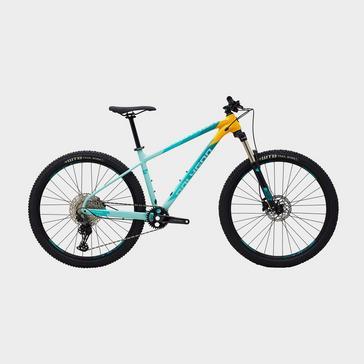 "Grey POLYGON Xtrada 7 29"" Mountain Bike"