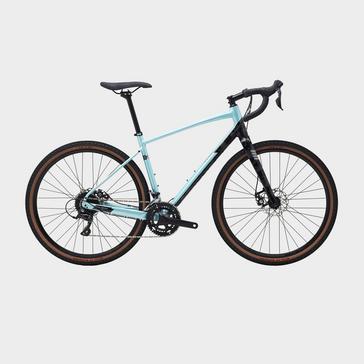 Blue POLYGON Bend R2 Gravel Bike