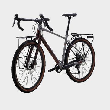 Grey POLYGON Bend R5 Gravel Bike