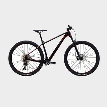 """Black POLYGON Syncline C3 27.5"""" Mountain Bike"""