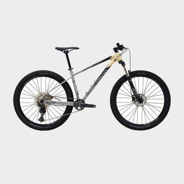 "Grey POLYGON Xtrada 6 27.5"" Mountain Bike"