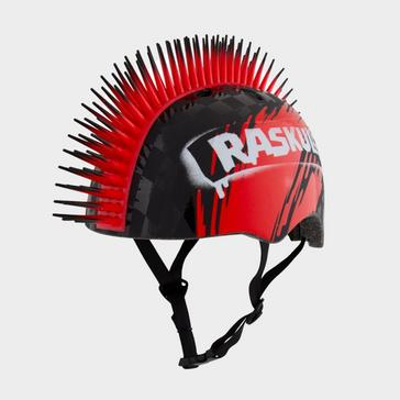 RED RASKULLZ Kids' Mohawk Helmet
