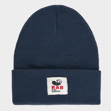Navy Rab Essential Beanie