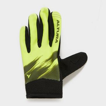 GREEN Altura Youth Spark Gloves