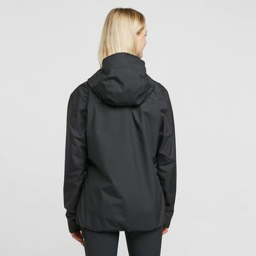 Black Rab Women's Arc Eco Waterproof Jacket
