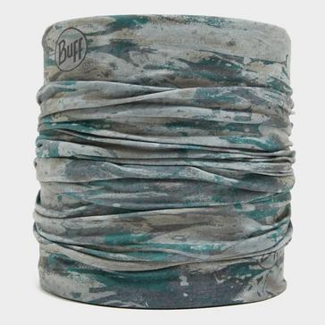 Green BUFF Den Bark Original EcoStretch Neckwear
