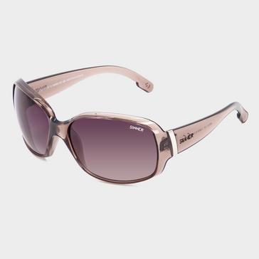 Grey Sinner Unisex Amos X Sunglasses