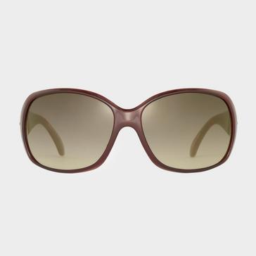 Brown Sinner Unisex Amos X Sunglasses