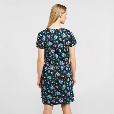 NAVY Regatta Women's Havilah Flow Dress