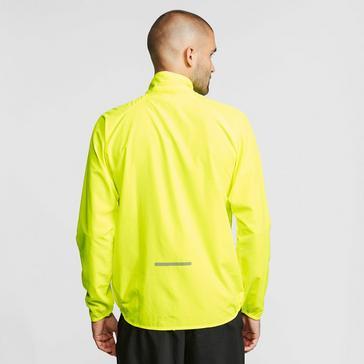 YELLOW Ronhill Men's Core Jacket
