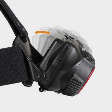 Black Lifesystems Intensity 500 LED Head Torch
