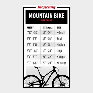 "Grey FUJI Nevada 27.5"" 1.9 HardTail Mountain Bike"