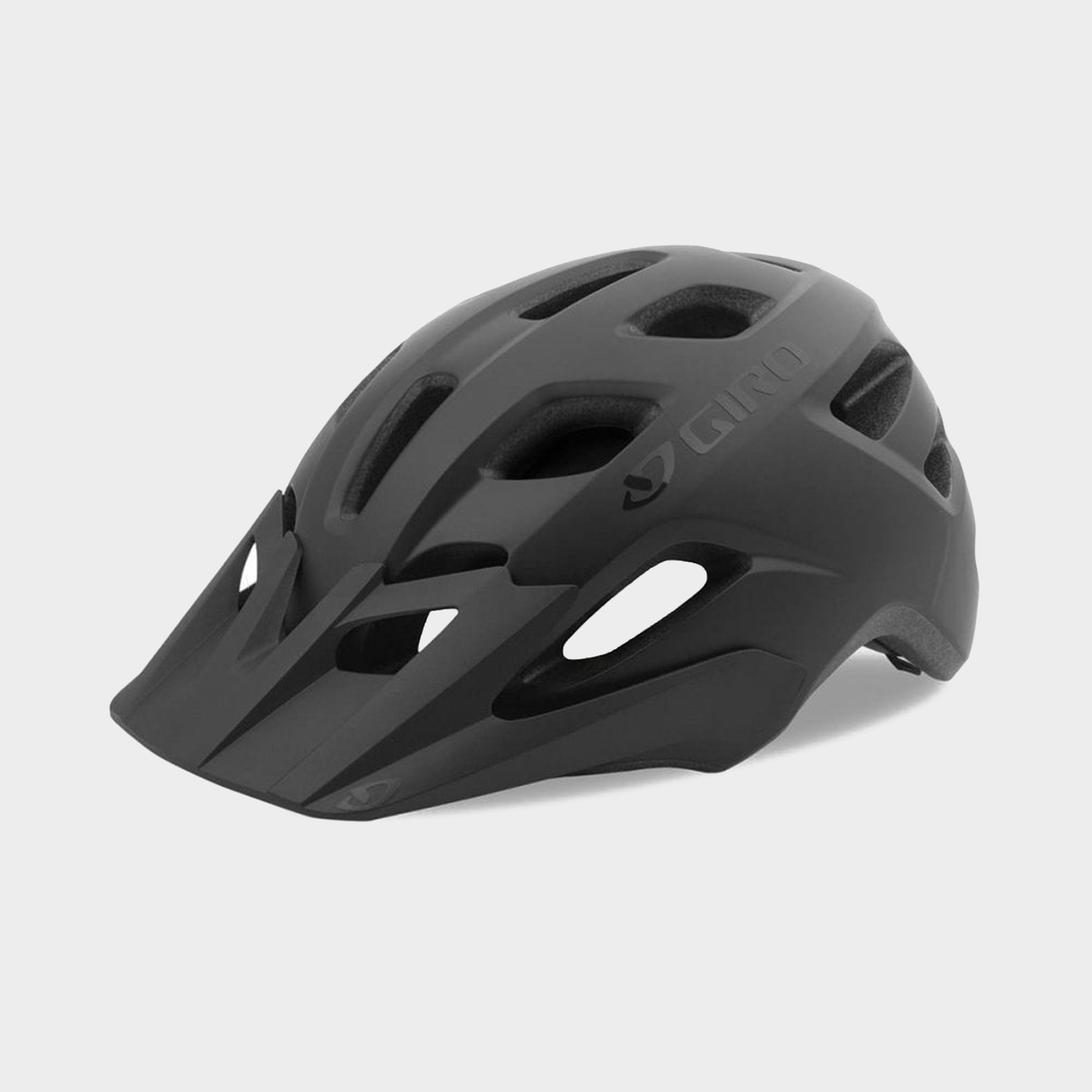 Giro Fixture Mips Helmet - Black, Black