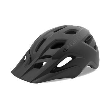 Black GIRO Fixture MIPS Helmet