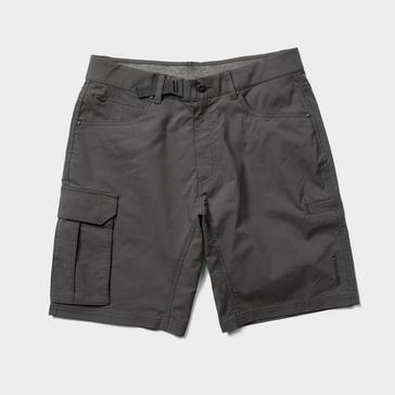 Grey Merrell Men's Wayfinder Active Tech Shorts