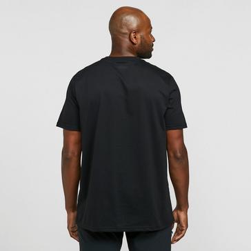 Black Merrell Men's Mountain Range T-Shirt