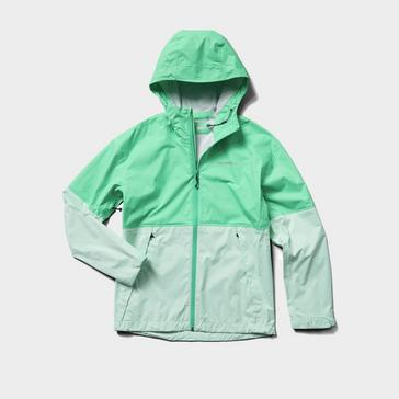 GREEN Merrell Women's Fallon Jacket
