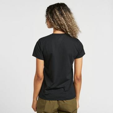 Black Merrell Women's Topo T-Shirt