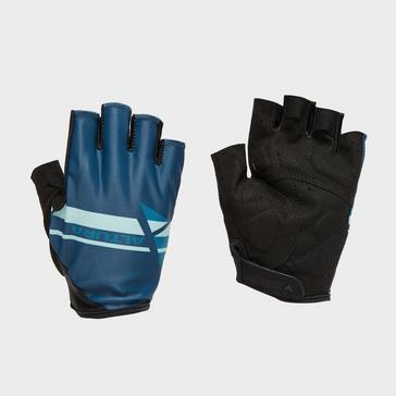 Blue Altura Airstream Cycling Mitts
