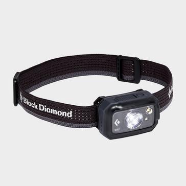 Black Black Diamond Revolt 350 Head Torch
