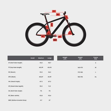 "Green POLYGON Sisku D7 27.5"" Full Suspension Mountain Bike"