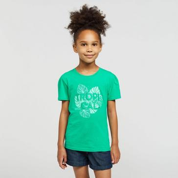 Green Dare 2B Kids' Bosley III T-Shirt