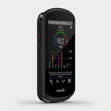 Black Garmin Edge® 1030 Plus GPS Cycling Computer