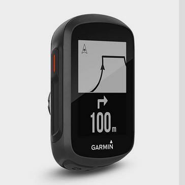 Black Garmin Edge® 130 Plus GPS Cycling Computer