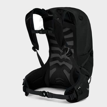 Black Osprey Talon 22 Daypack