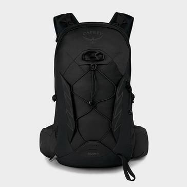Black Osprey Talon 11 Daypack