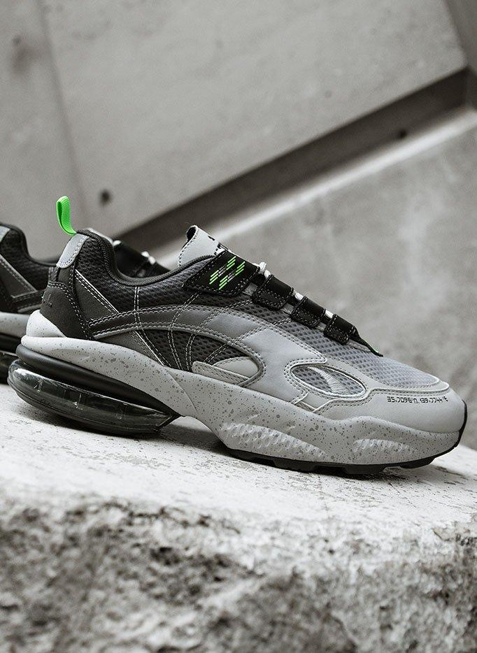 detailed look 8c4f3 15947 PUMA x mita sneakers CELL Venom