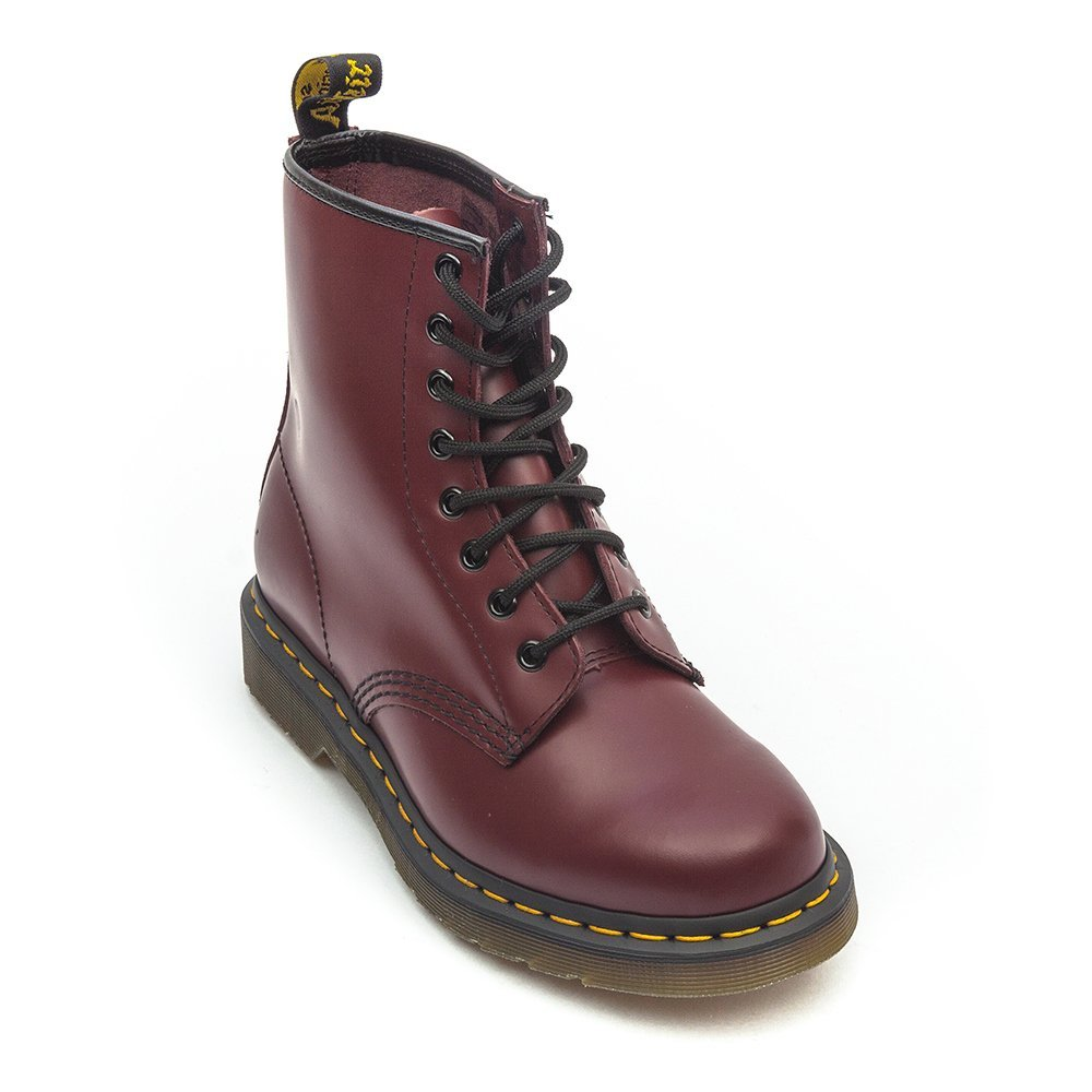 Dr Martens 1460 Womens Cherry Red