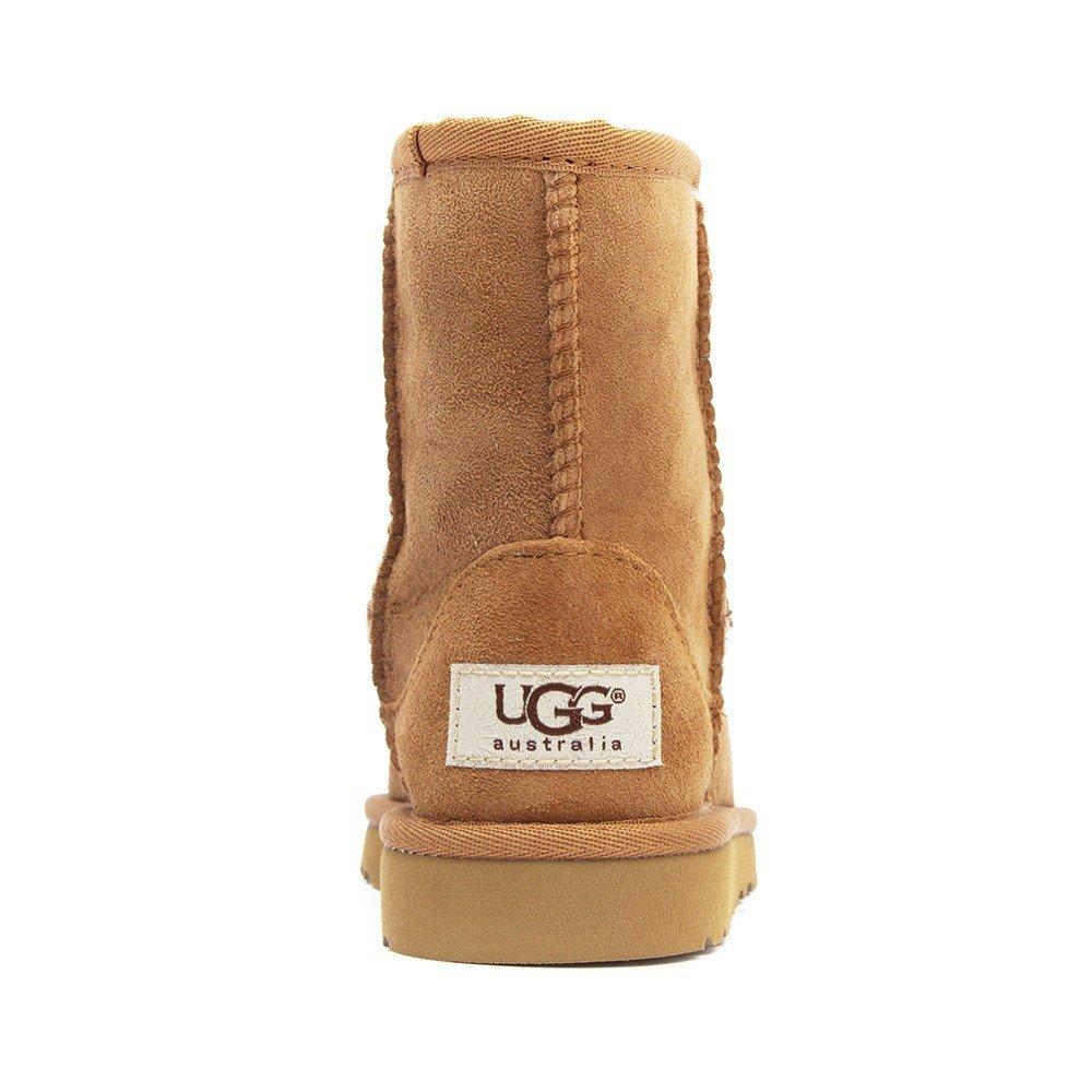 Ugg Infant Classic Short - Chestnut