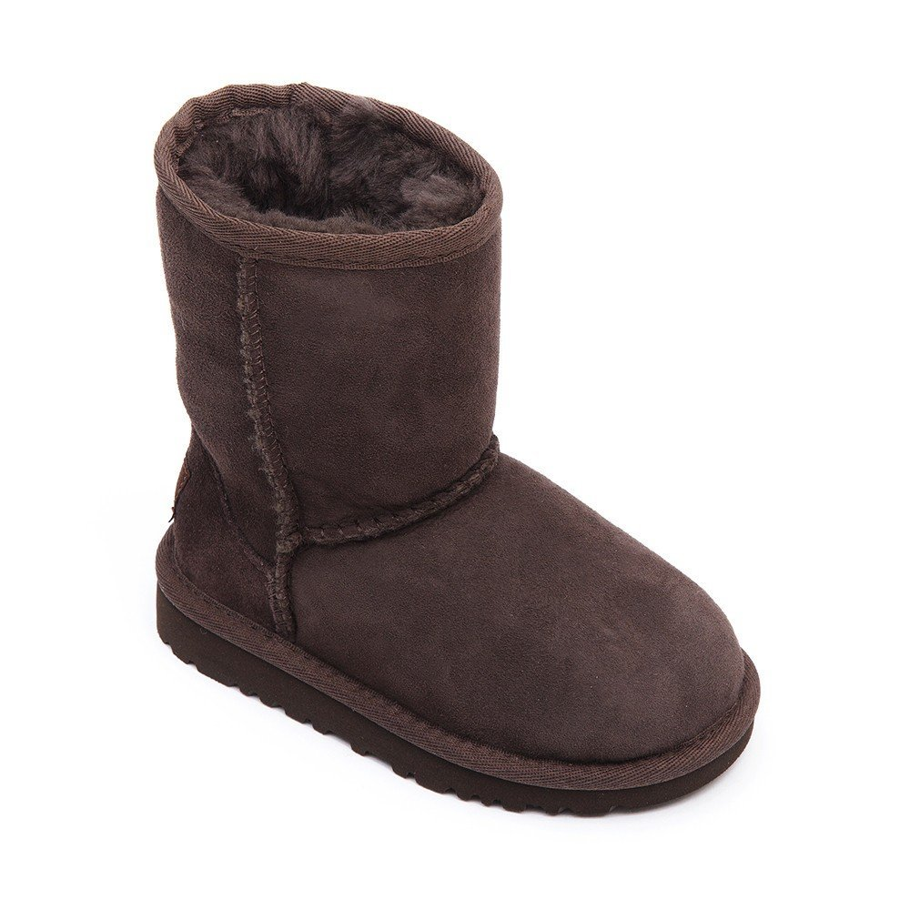 Ugg Infant Classic Short - Chocolate