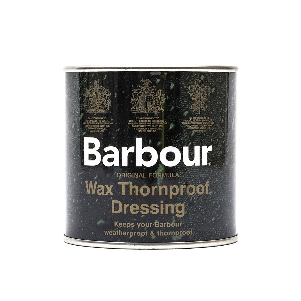 Barbour Thornproof