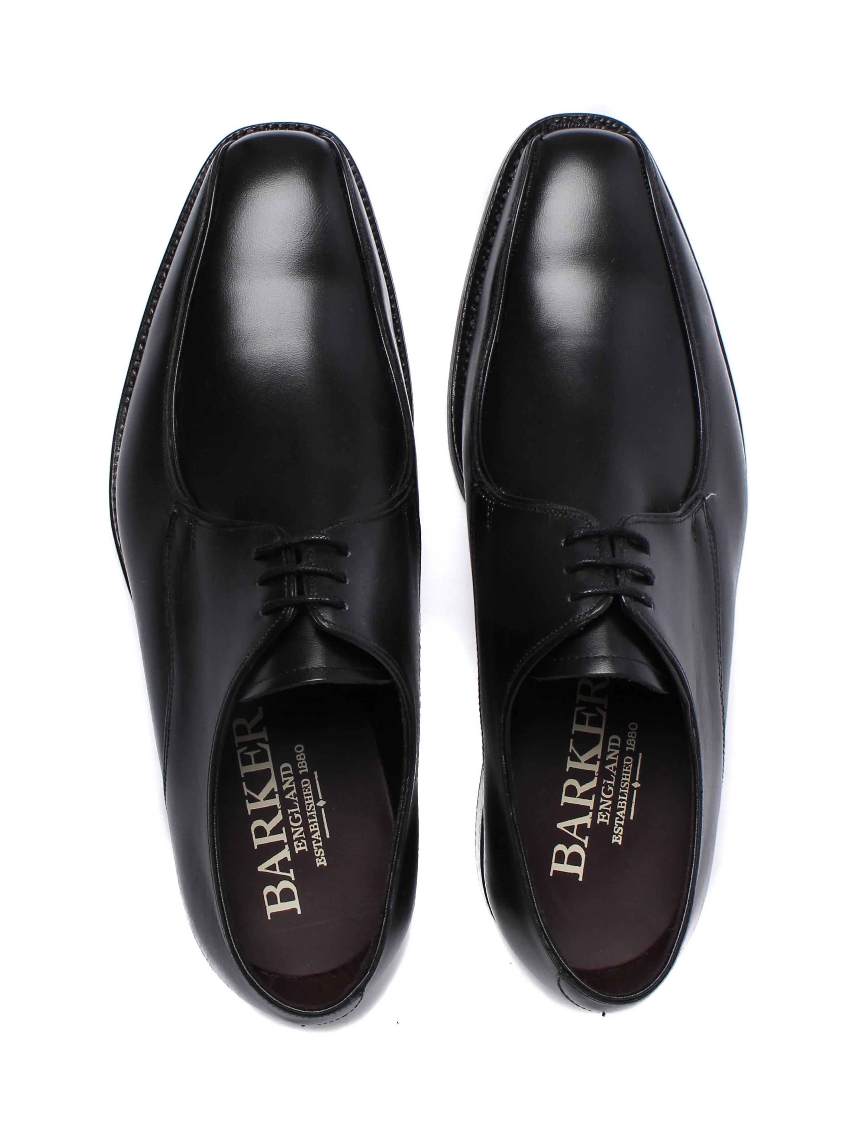 Barker Men's Tilbrook - Black