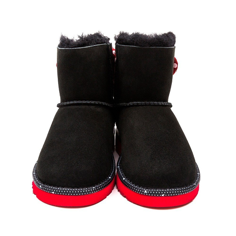 Ugg Junior Sweetie Bow - Black