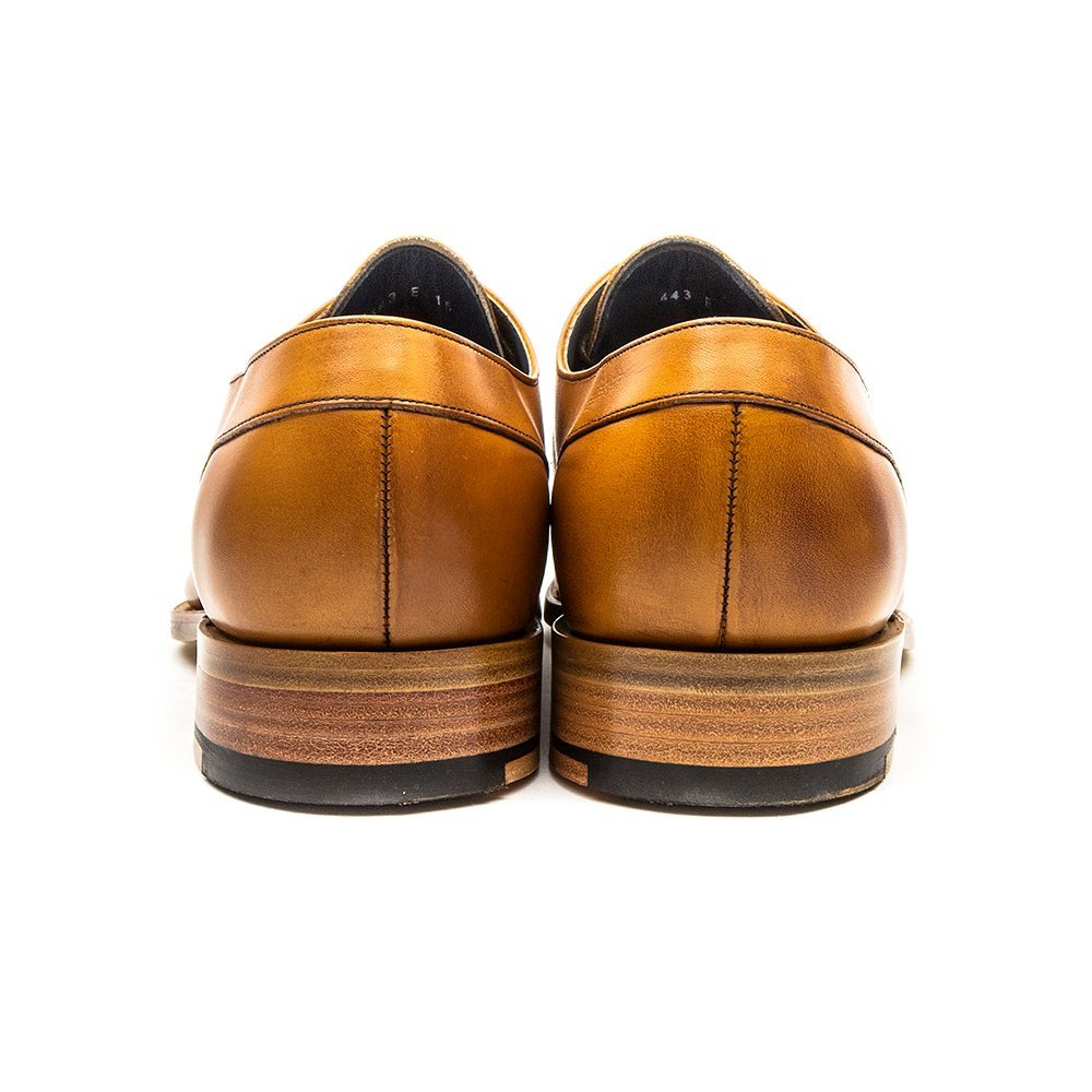 Barker Kurt - Cedar Calf / Natural