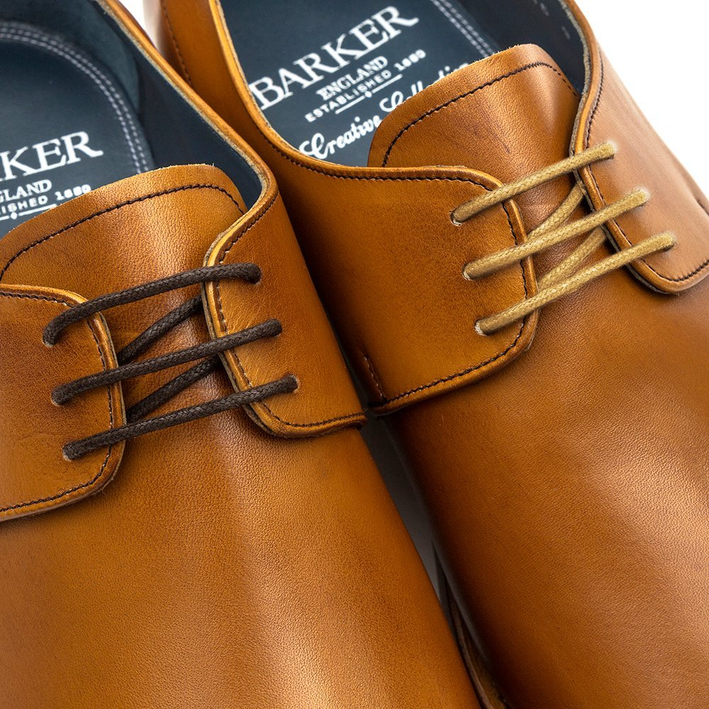 Barker Kurt - Cedar Calf / Natural