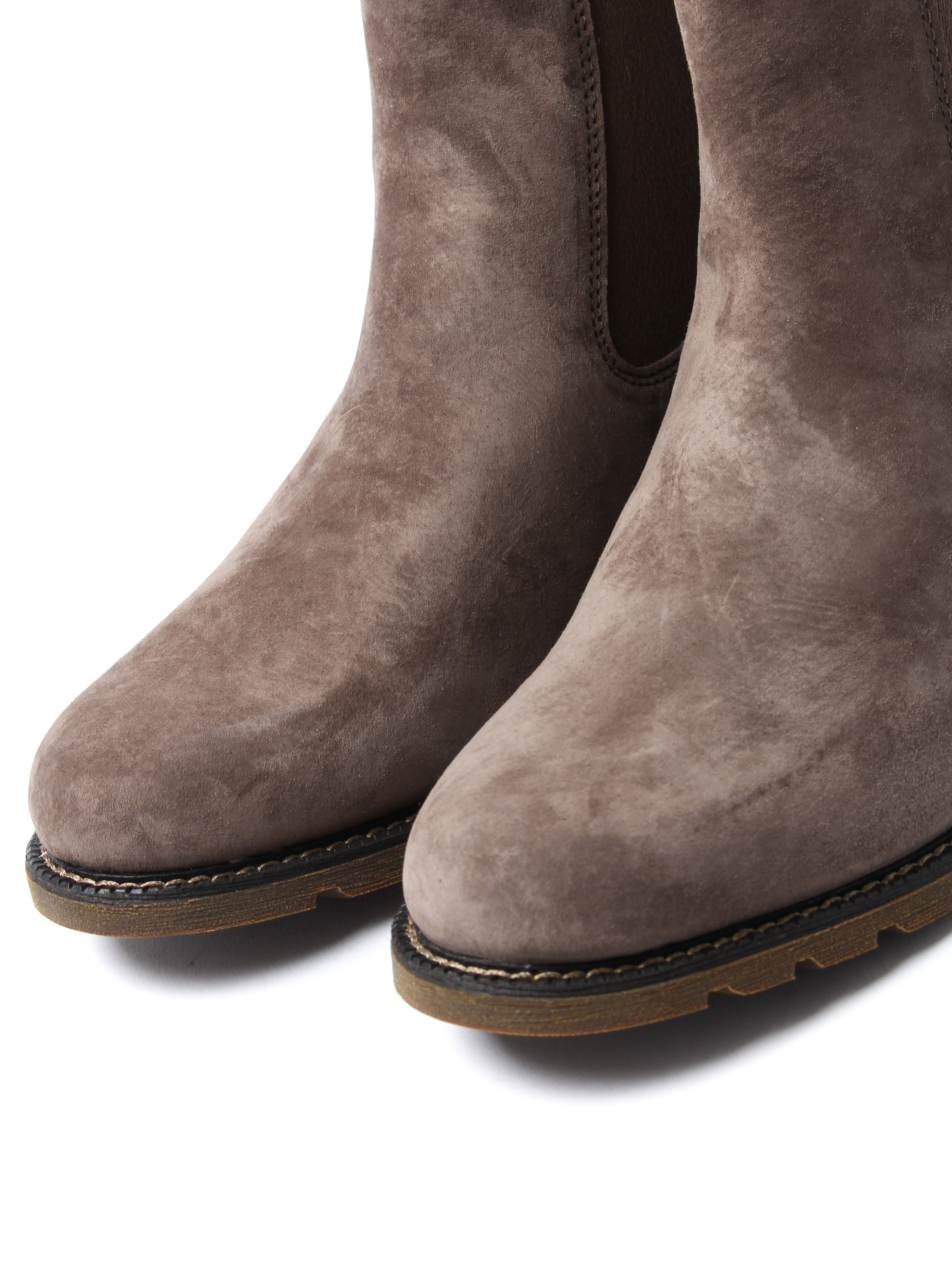 Ariat Women's Wexford H2O Ankle Boots - Taupe